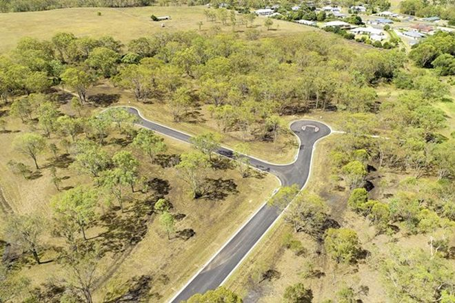 Picture of Torakina Place, HODGSON VALE QLD 4352
