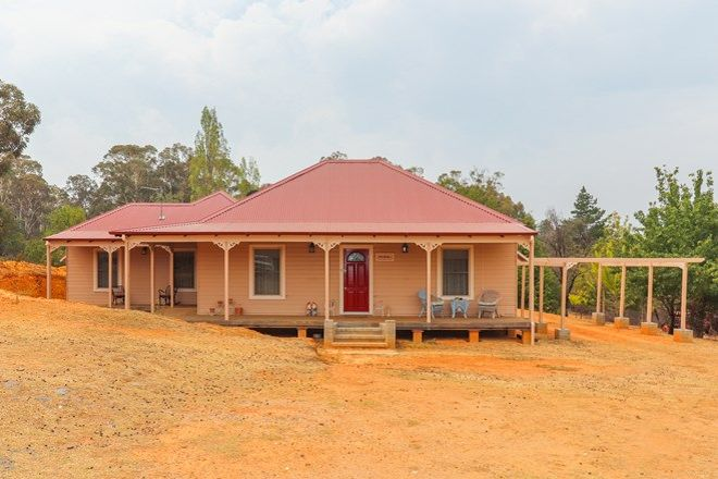 Picture of 26 Lees Lane, HILL END NSW 2850