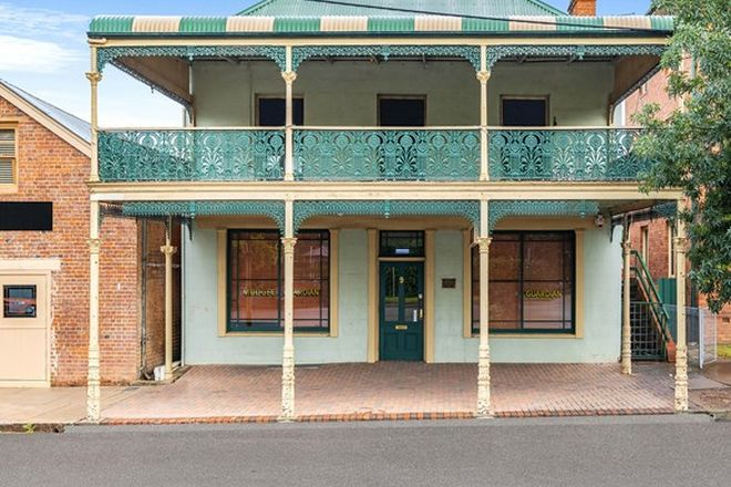 Picture of 9 Perry Street, MUDGEE NSW 2850