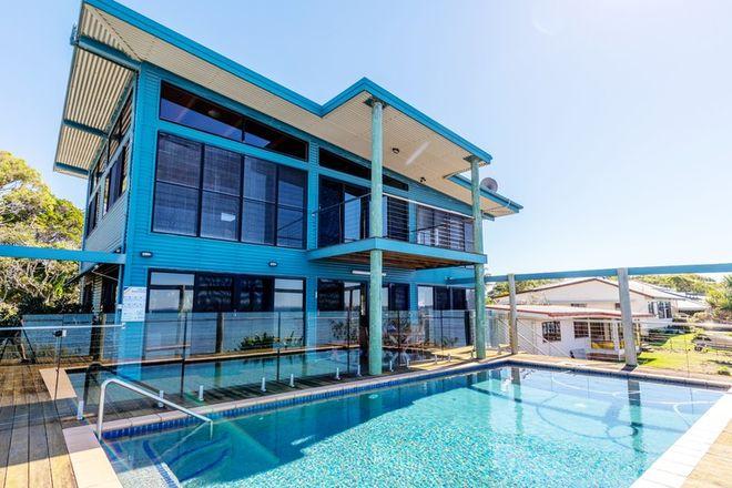 Picture of 41 Biggs Avenue, BEACHMERE QLD 4510
