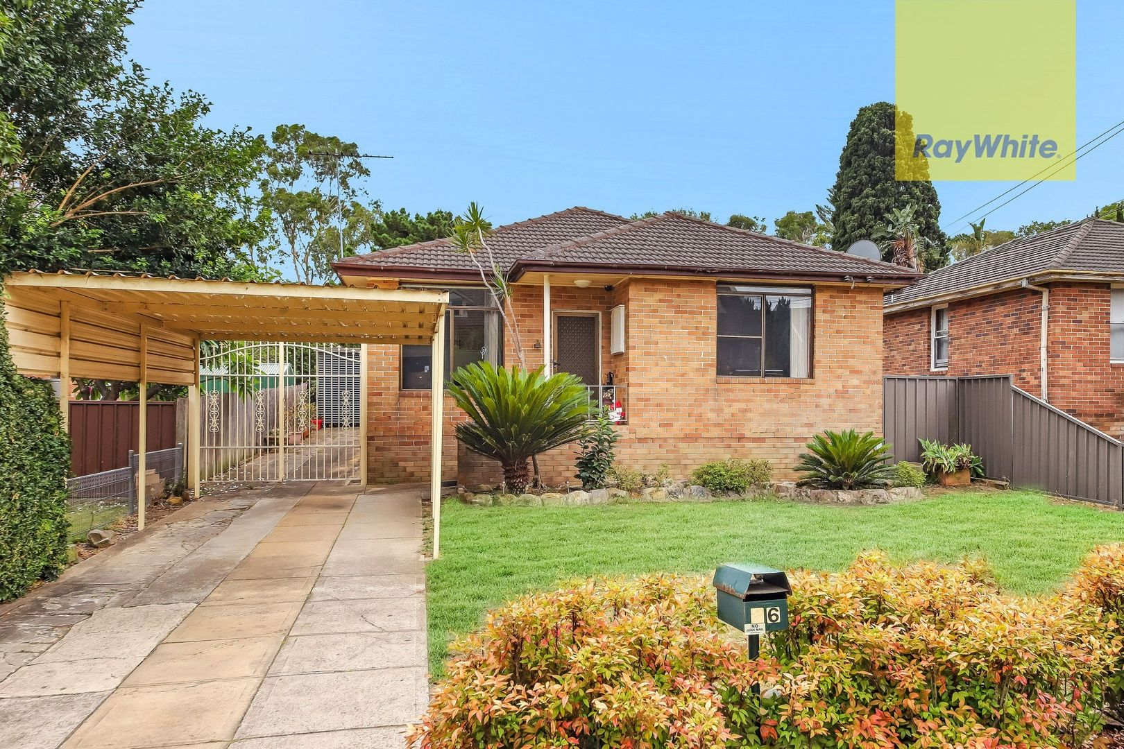26 Belmore Street, North Parramatta NSW 2151, Image 0