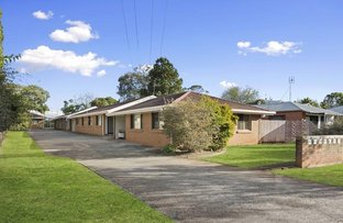 Picture of 4/10 Buckland Street, Harristown QLD 4350