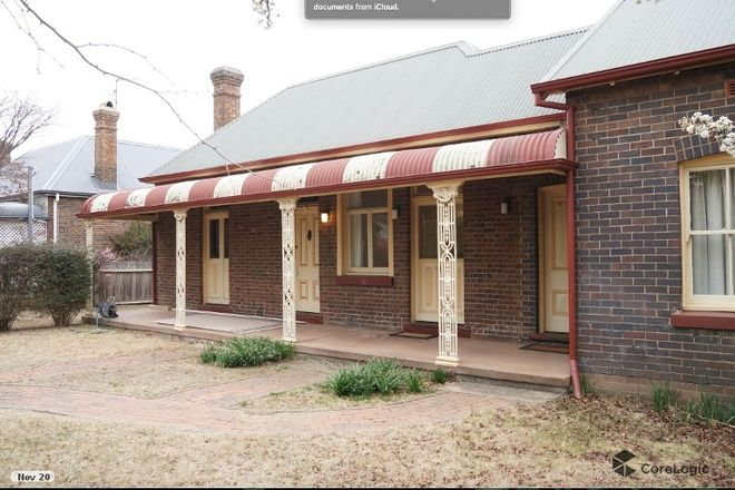 Picture of 2/162 Dangar Street, ARMIDALE NSW 2350