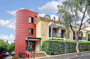 Picture of 35/1 Linthorpe Street, Newtown NSW 2042