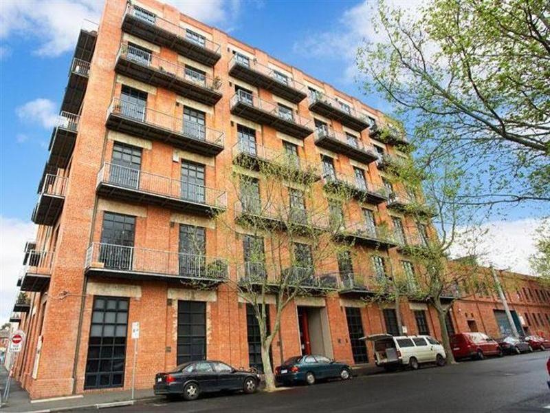 304/416 Gore Street, Fitzroy VIC 3065, Image 0