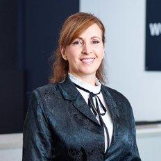 Ana Cavallari, Sales representative