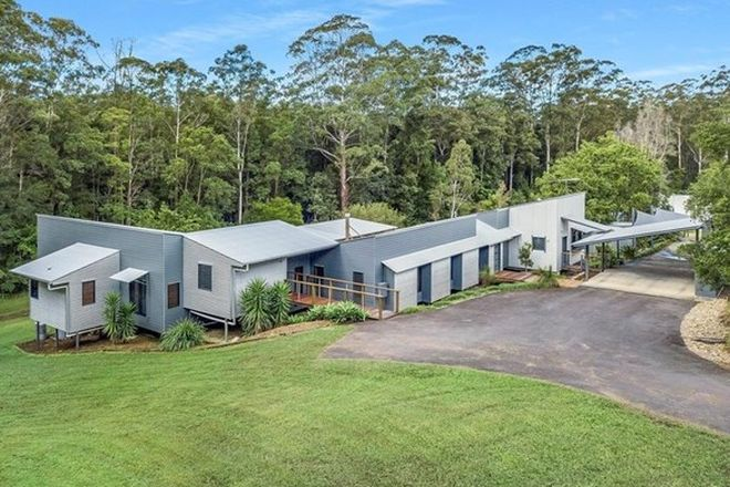 Picture of 41 Elisabeth Valley Place, ILKLEY QLD 4554