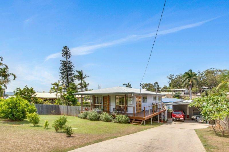36 Busteed Street, West Gladstone QLD 4680, Image 0