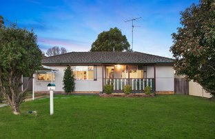 Picture of 68 Westbourne Avenue, Thirlmere NSW 2572