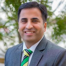 Abhi Elawadhi, Area Manager