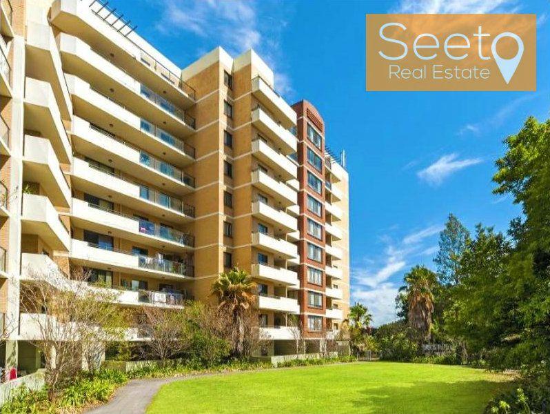138/1 Clarence Street, Strathfield NSW 2135, Image 1