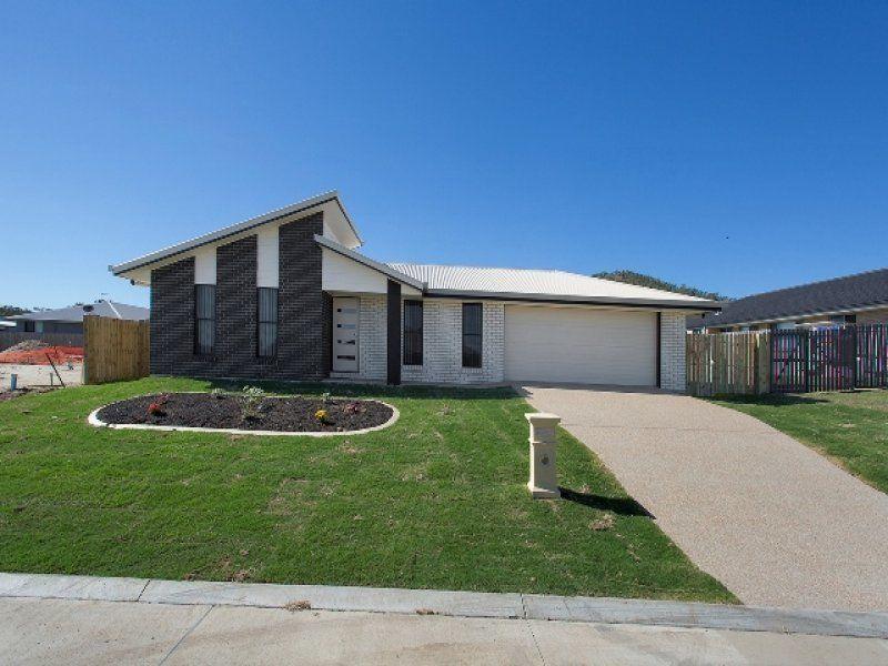 22 Bruce Hiskins Ct, Norman Gardens QLD 4701, Image 0