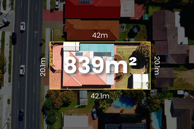 Picture of 29 Warrigal Road, RUNCORN QLD 4113
