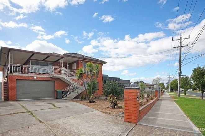Picture of 166 The Boulevard, THOMASTOWN VIC 3074