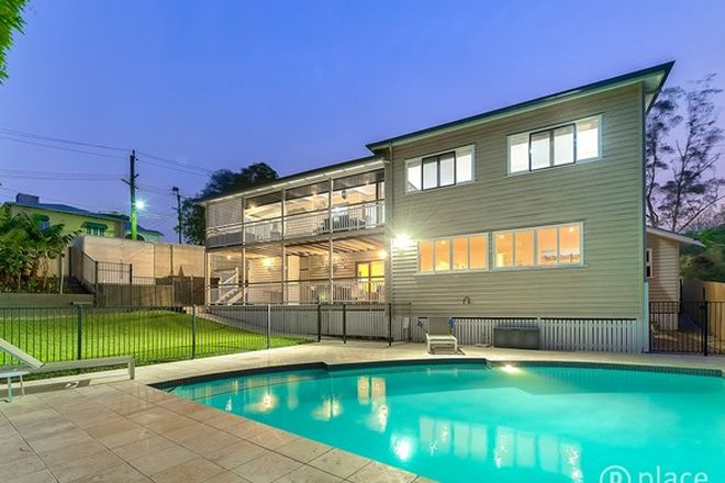 Picture of 83 Glenrosa Road, RED HILL QLD 4059