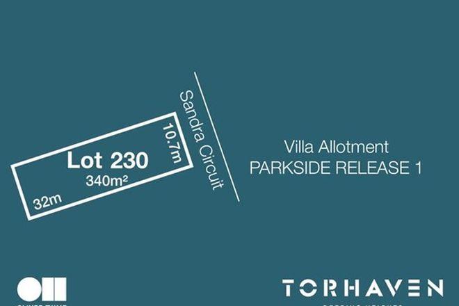 Picture of Lot 230 Sandra Circuit, DEEBING HEIGHTS QLD 4306