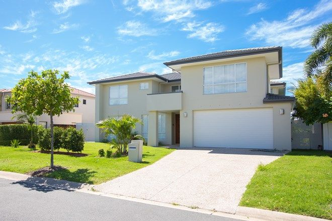 Picture of 11 Sabrina Ave, HELENSVALE QLD 4212
