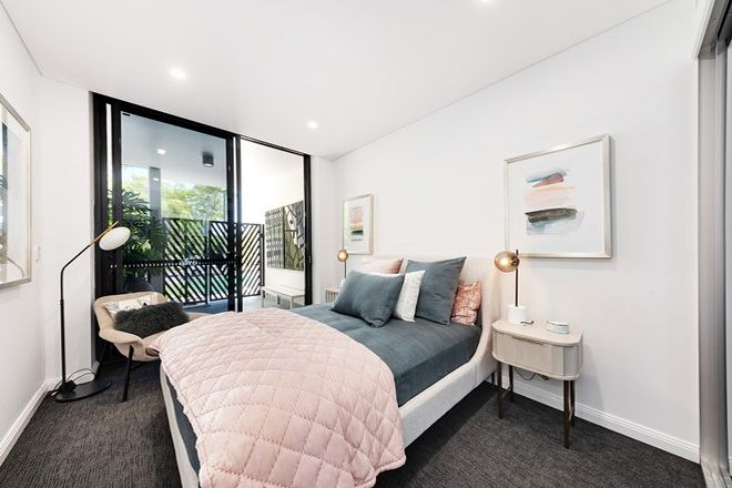 Picture of 35 ROTHSCHILD AVENUE, ROSEBERY, NSW 2018