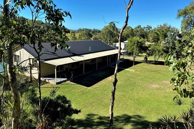 Picture of 86 Mountney Road, SARINA QLD 4737