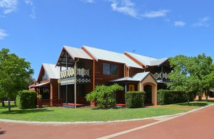 Picture of 5 Chestnut Street, Guildford WA 6055