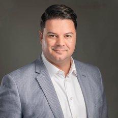 Ben Roberts, Principal & Director