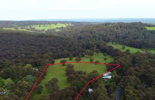 Picture of 3036 Colac-Forrest Road, Forrest VIC 3236