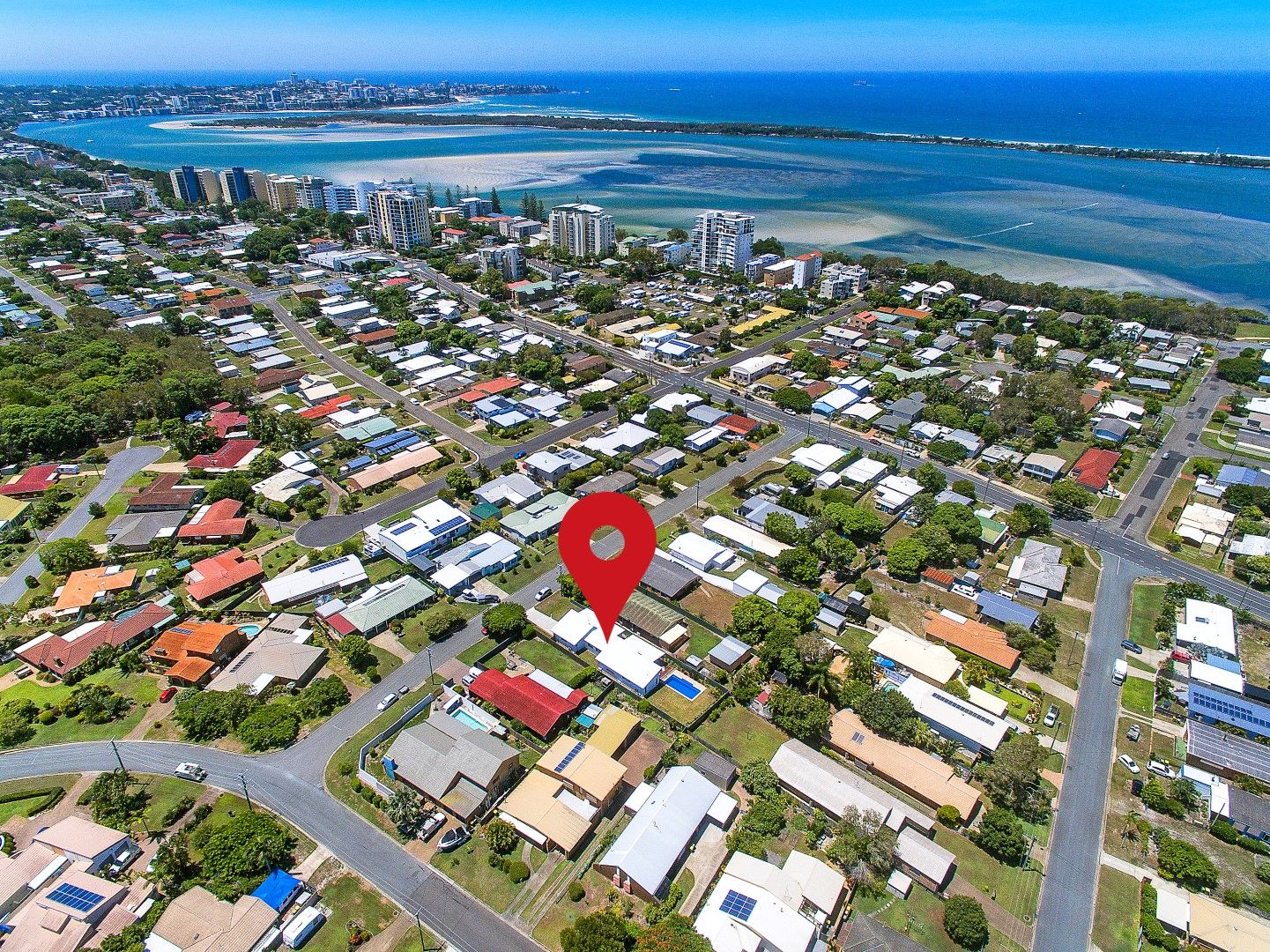 12 Birdwood Street, Golden Beach QLD 4551, Image 1