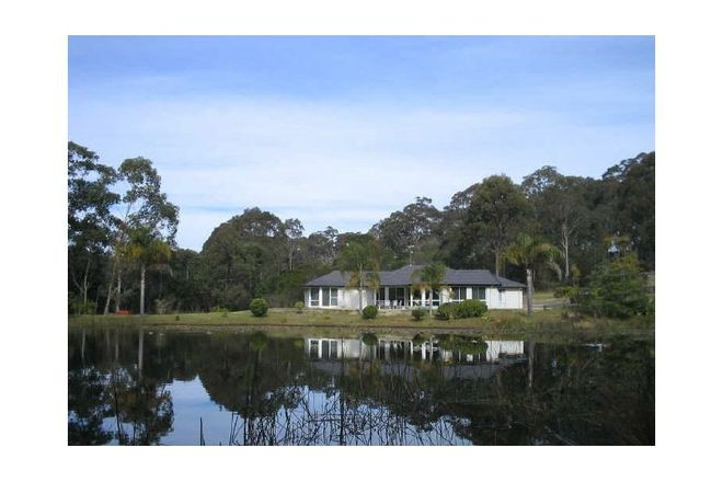 Picture of 6 Brown Close, MORUYA HEADS NSW 2537