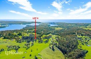 Picture of Lot 4/82 Wagonga Scenic Drive, Narooma NSW 2546