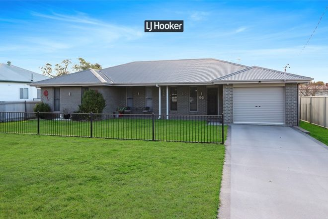 Picture of 96 Chester Street, INVERELL NSW 2360