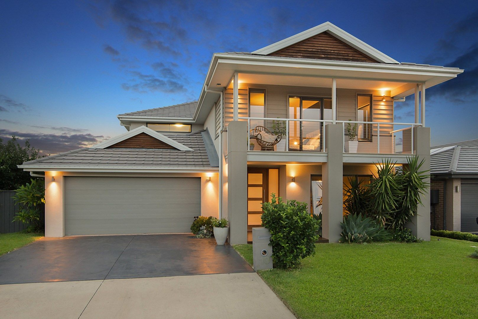 10 Savannah Street, Colebee NSW 2761, Image 0