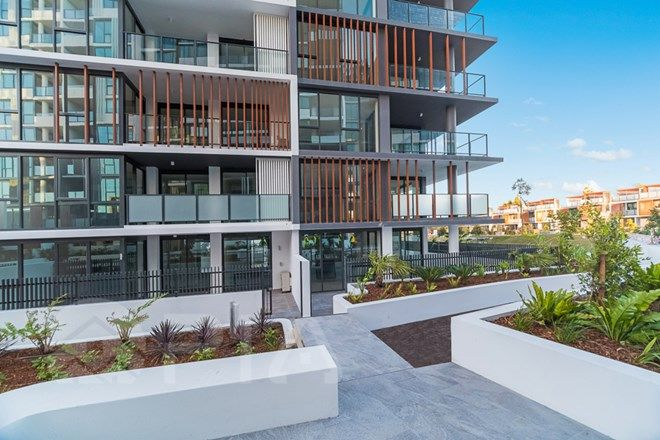 Picture of 0411/15/152-206 Rocky Point Road, KOGARAH NSW 2217