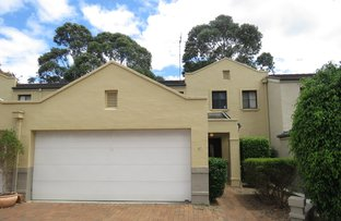 Picture of 67/59A Castle Street, Castle Hill NSW 2154