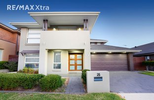 Picture of 25 John Campbell Parade, Bungarribee NSW 2767