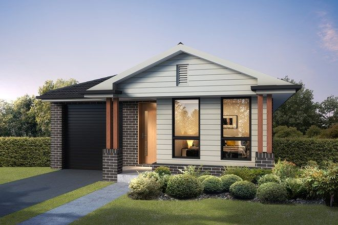 Picture of Lot 203 Proposed Road, BOX HILL NSW 2765