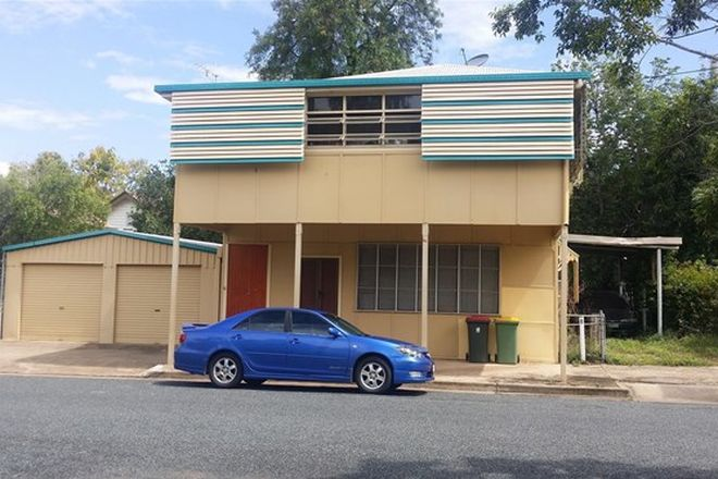 Picture of 8 Reynolds Street, NEBO QLD 4742