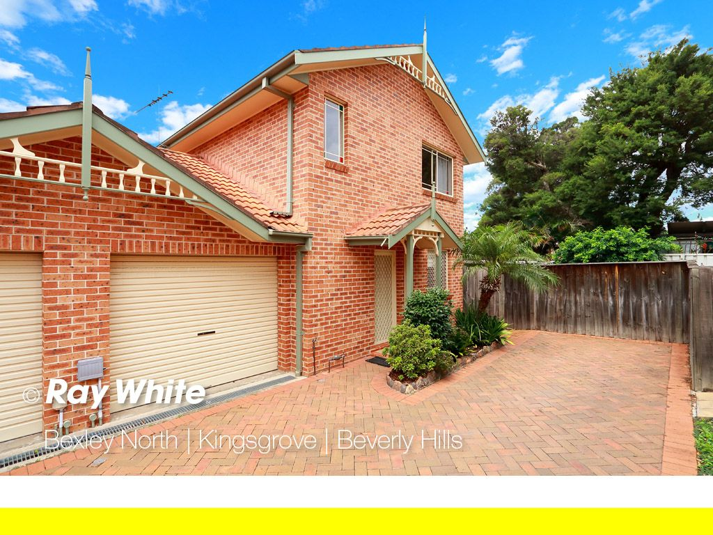 5/14-16 Bower Street, Roselands NSW 2196, Image 0