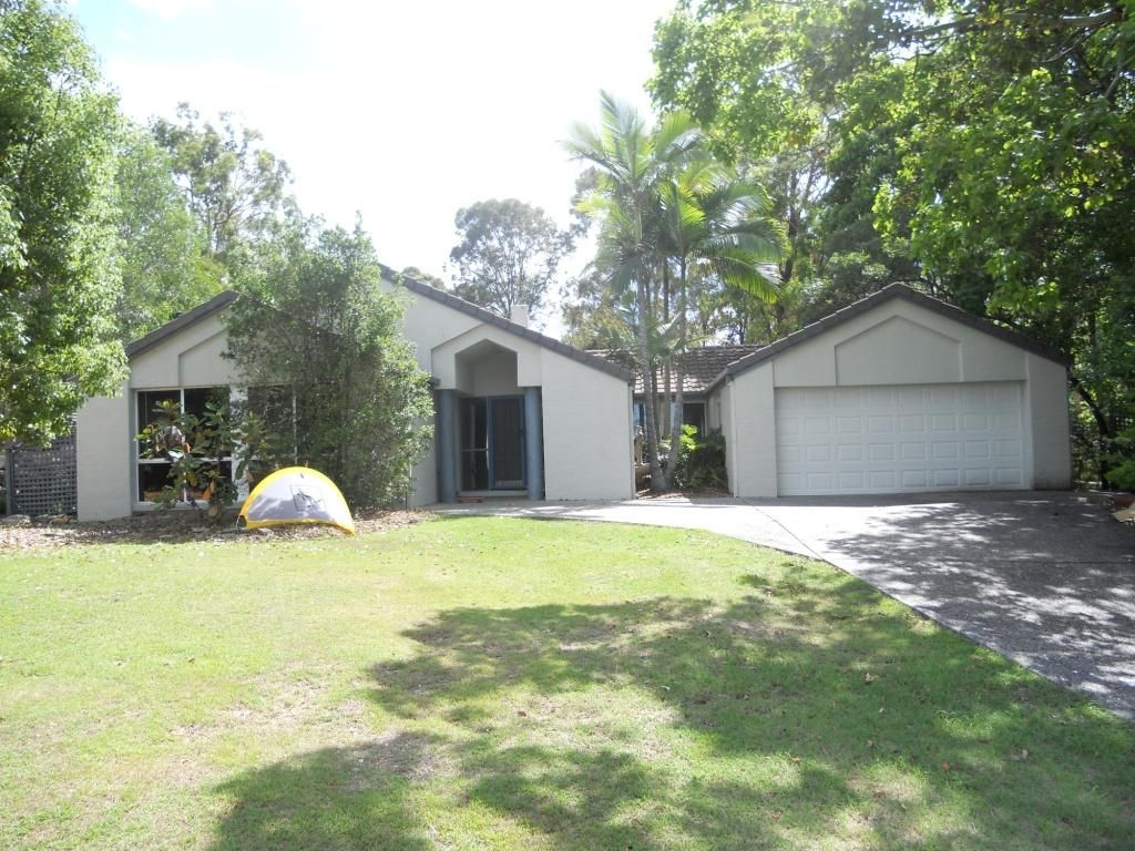 7 Pine County Place, Bellbowrie QLD 4070, Image 0