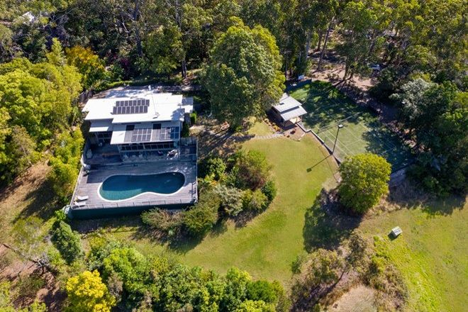 Picture of 10 Martha Lane, VERRIERDALE QLD 4562