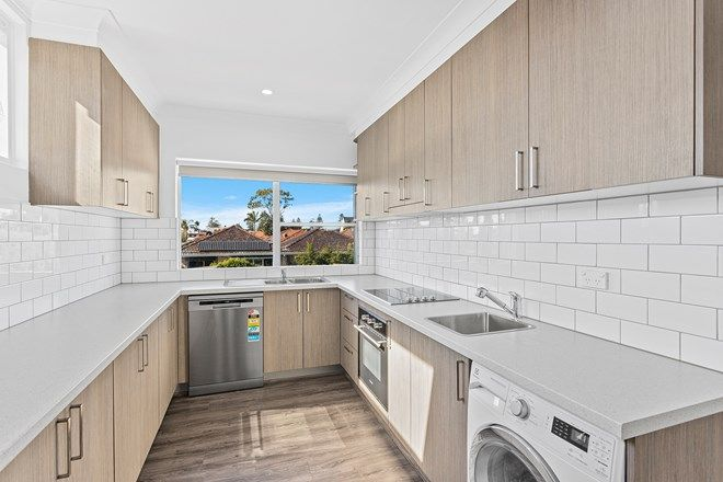 Picture of 2/26a Chuter Avenue, MONTEREY NSW 2217