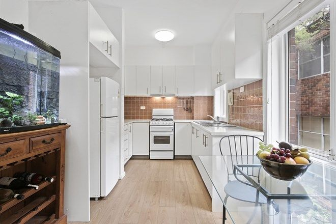 Picture of 1/161 Blues Point  Road, MCMAHONS POINT NSW 2060