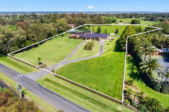 Picture of 41 GREENPATCH DRIVE, BANGHOLME VIC 3175