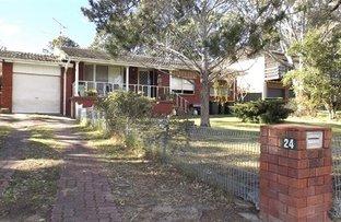 24 Maunsell St, Moruya NSW 2537