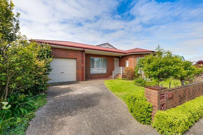 Picture of 21 Alexandra Avenue, KOO WEE RUP VIC 3981