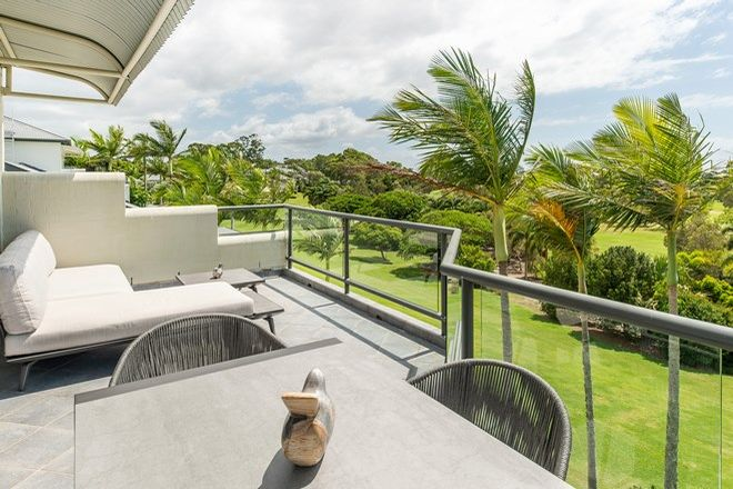 Picture of 5009 St Andrews Terrace, SANCTUARY COVE QLD 4212