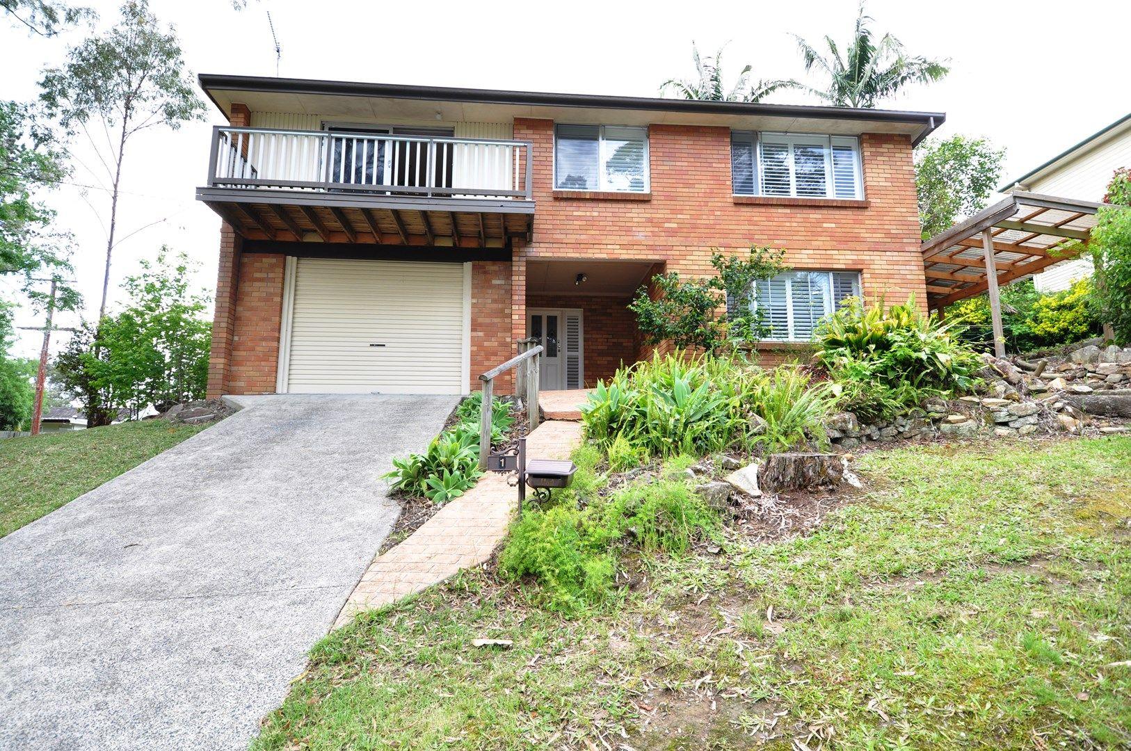 1 Bouvardia Street, Niagara Park NSW 2250, Image 0