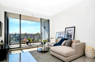 Picture of 207/127 Pennant Street, Parramatta NSW 2150
