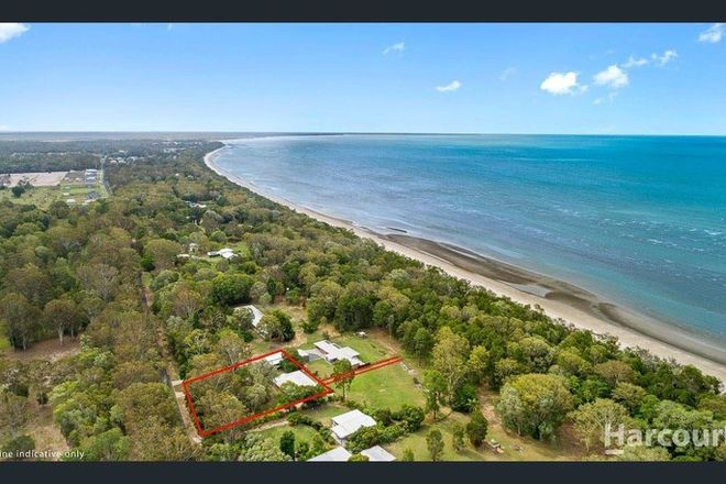 Picture of 489 Oregan Creek Road, TOOGOOM QLD 4655