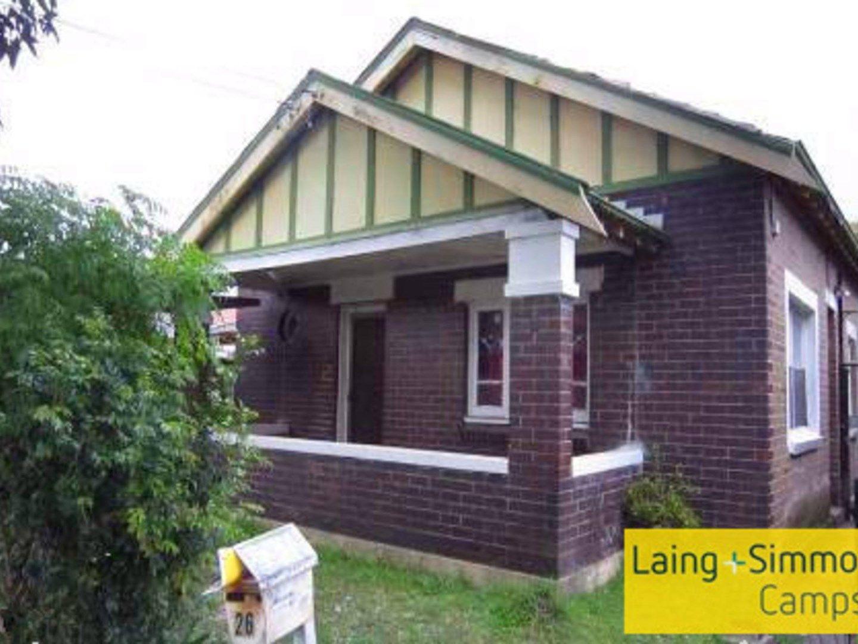 26 Sixth Avenue, Campsie NSW 2194, Image 0
