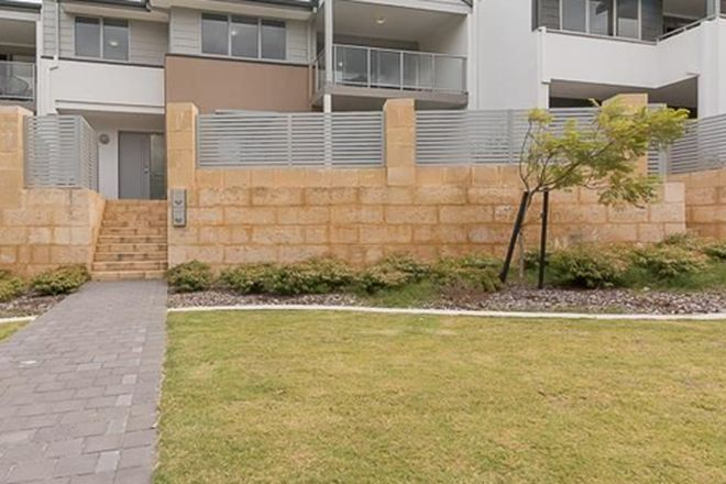 Picture of 4B/45 Hargreaves Road, COOLBELLUP WA 6163